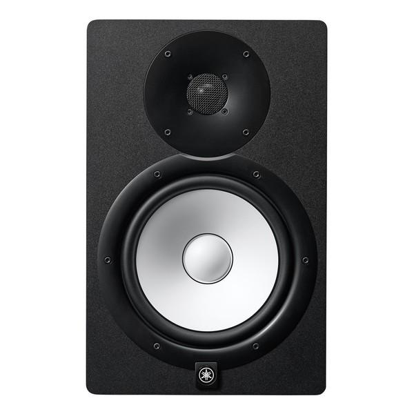 Yamaha HS8 2-Way Studio Monitor - Front