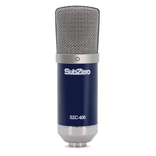 SubZero SZC-400 Studio Microphone