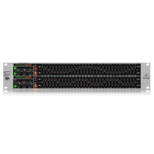 Behringer FBQ3102HD Stereo Graphic EQ