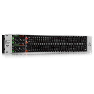 Behringer FBQ3102HD 31-Band Stereo EQ