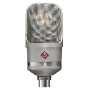 Neumann TLM 107 Studio Microphone Set