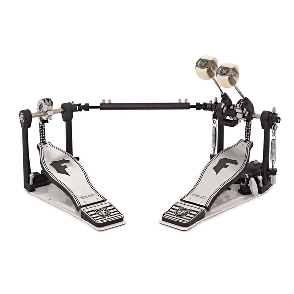 SJC Drums Foundation X Double Pedal with Bag