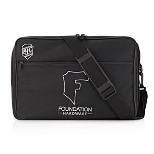 SJC Drums Foundation X Double Pedal with Bag