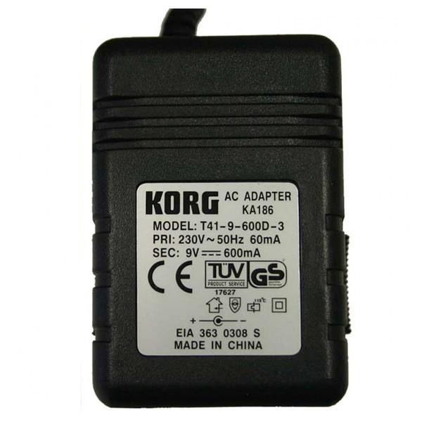Korg microKORG Power Adapter - Main