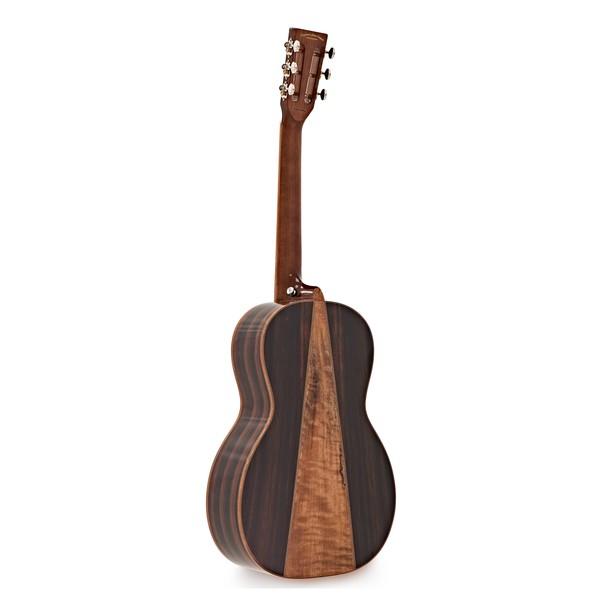 Tanglewood TWJP E Java Series Parlour Electro Acoustic Guitar