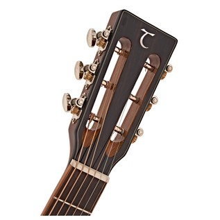 Tanglewood TWJP E Java Series Parlour Electro Acoustic Guitar