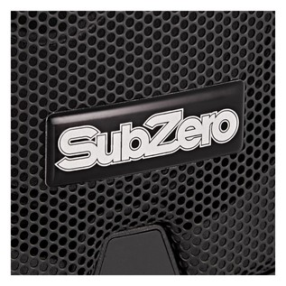 SubZero 600W Active/Passive Speaker System with Digital Media Player Pack