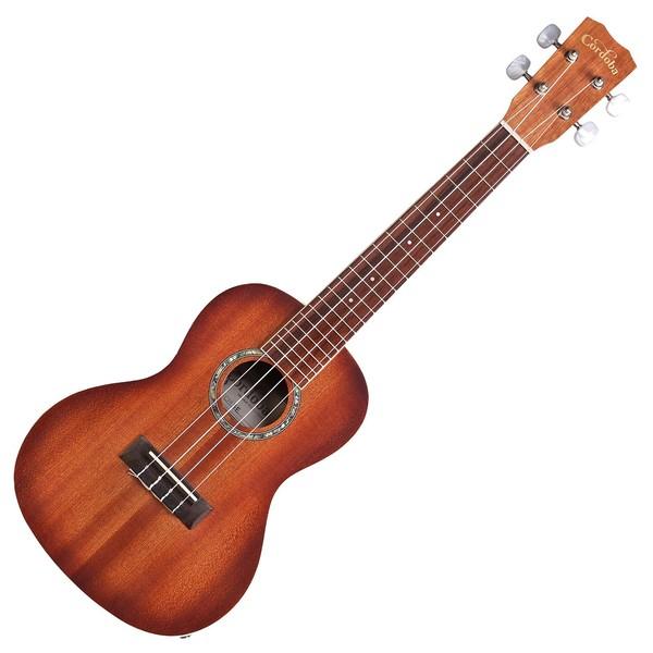Cordoba 15CME Electro Acoustic Concert Ukulele