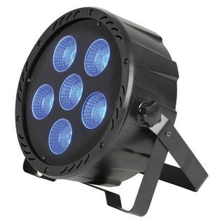 QTX 6 x 30W COB Par Light