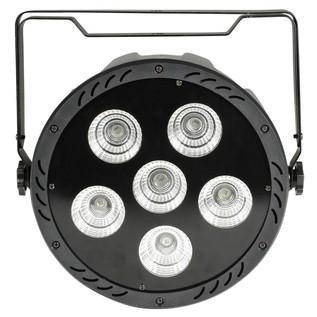 QTX 6 x 30W COB Light