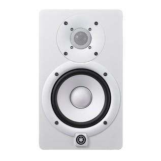Yamaha HS5I Active Studio Monitor White - Front
