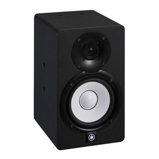 Yamaha HS5I Active Studio Monitor - Angled Right