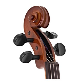 Stentor Student 2 Violin Outfit, 1/16, head