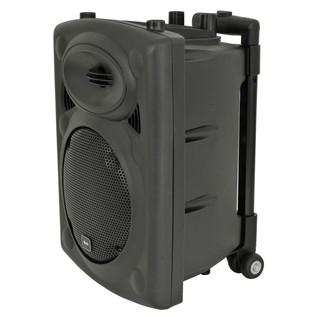 QTX QR8 Portable PA 8-Inch Speaker