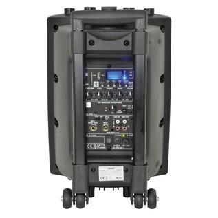 QTX QR8 PA With Bluetooth