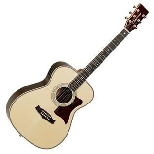 Tanglewood TW70HSRE Heritage Grand Auditorium Electro Acoustic Guitar