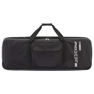 Yamaha Soft Case for MOXF6 - Front