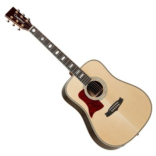 Tanglewood TW1000HSRELH Heritage Dreadnought Electro Acoustic LH