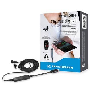 Sennheiser ClipMic Digital