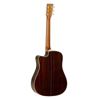 Tanglewood TW1000HSRCE Heritage Dreadnought Cutaway Electro Acoustic