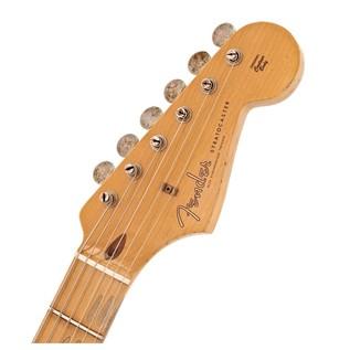 Fender Custom Shop Journeyman Eric Clapton Strat, Aged Blonde