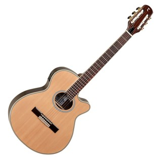 Tanglewood TWCE1 Discovery Classical Electro Acoustic Guitar