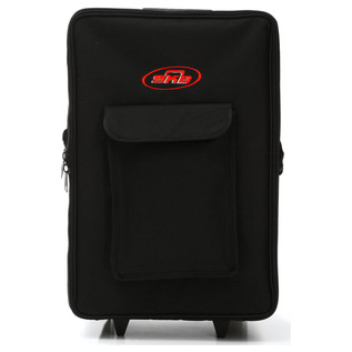 SKB Small Rolling Powered Speaker/Mixer Soft Case -