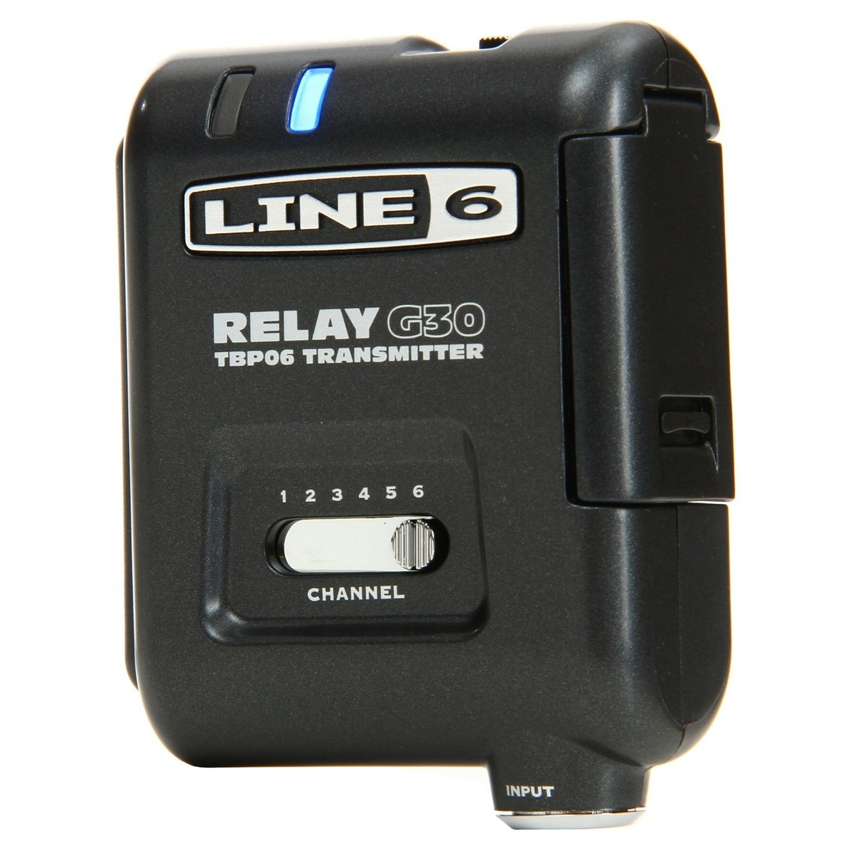 line 6 relay g30 wireless guitar system box opened at gear4music. Black Bedroom Furniture Sets. Home Design Ideas