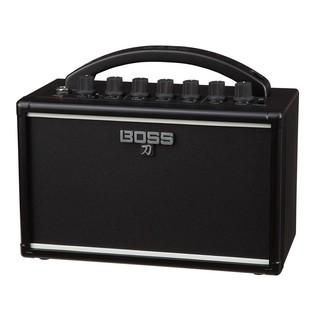 Boss Katana Mini Ultra-Compact Guitar Amp 2