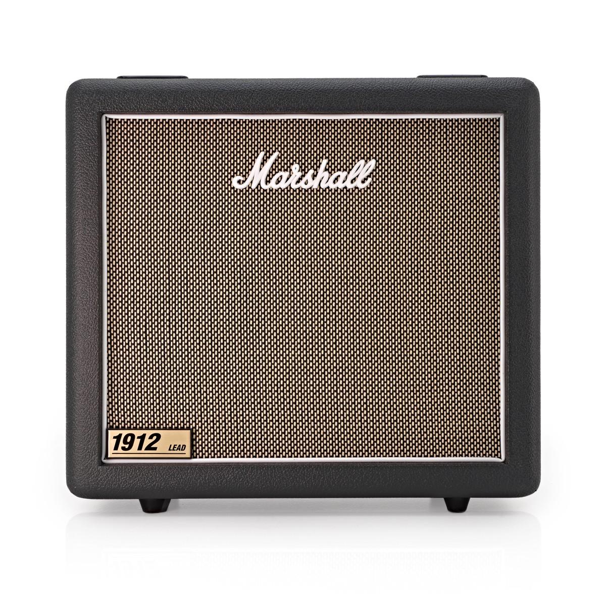 Marshall 1912 Vintage 1 x 12'' Guitar Speaker Cabinet at ...