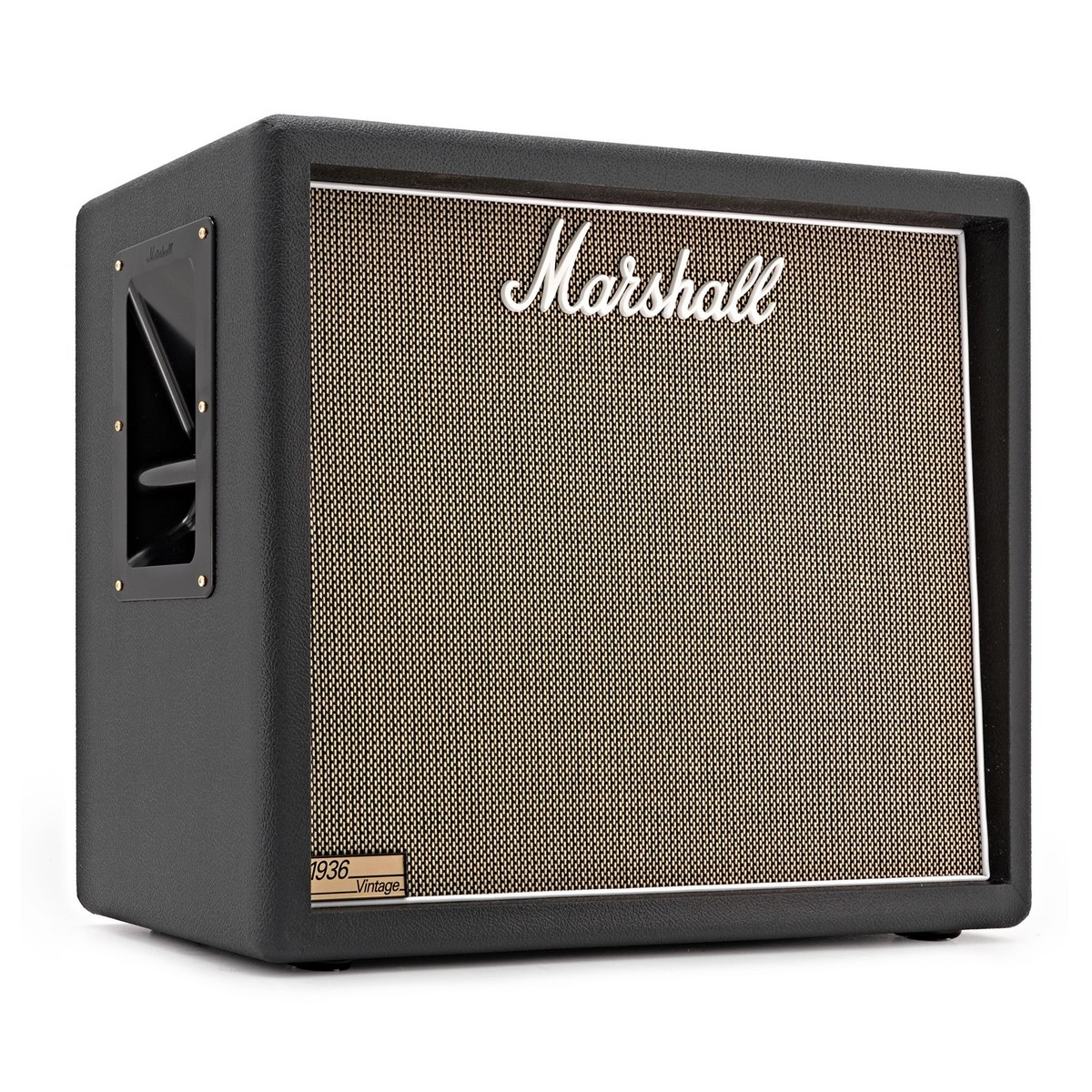 Marshall 1936 Vintage 2 x 12'' Guitar Speaker Cabinet at ...