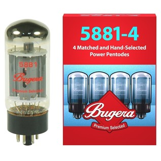 Bugera 5881 Pack of 4