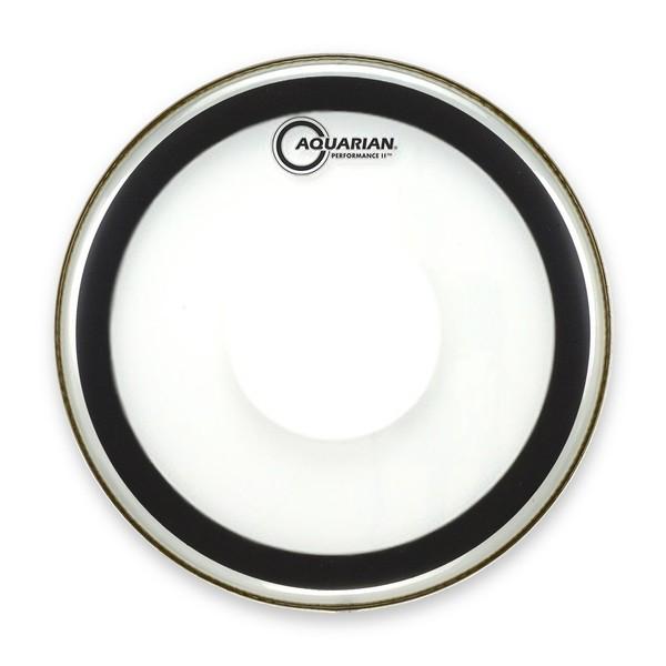 Aquarian Performance II Power Dot 20'' Drum Head with Glue