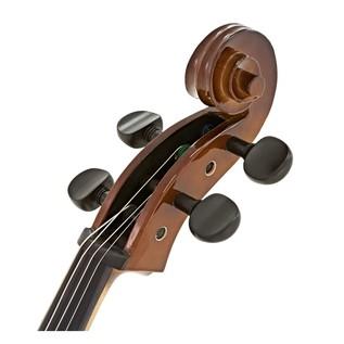 Stentor Student 2 Cello 4/4 Pegbox