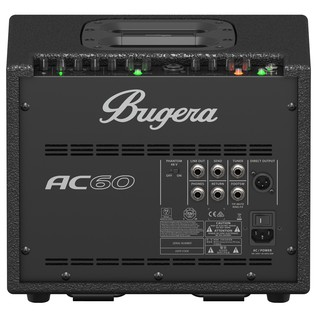 Bugera AC60 Acoustic Combo Amp