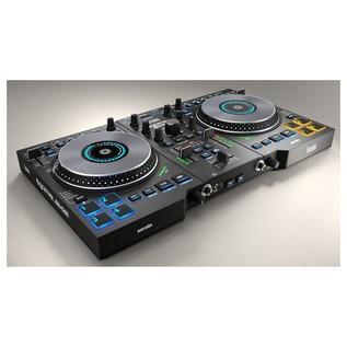 Hercules DJControl Jogvision Serato Controller - Lifestyle