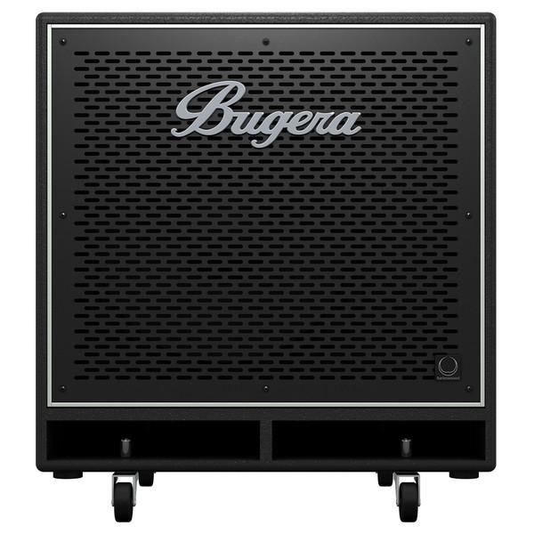 "Bugera BN115TS 2000W 1x15"" Bass Speaker Cabinet"