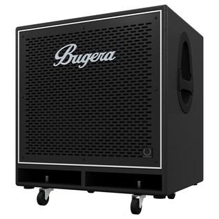 Bugera BN115TS 2000W Bass Speaker Cabinet