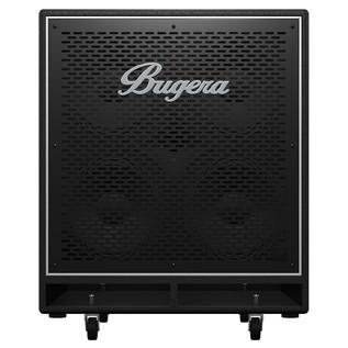 Bugera BN410TS 2800W 4 x 10'' Bass Speaker Cabinet