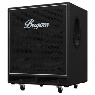 Bugera BN410TS 2800W Bass Speaker Cabinet