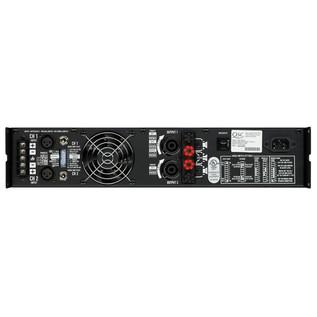 QSC RMX 1450a 2 Channel Power Amplifier 2