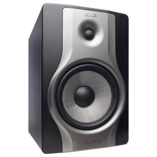 M-Audio BX8 Carbon Active Studio Monitor, Single - Angled