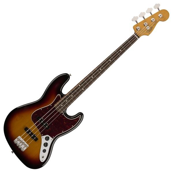 2 Stück Magnet Open Pickup Set für 4-saitige Jb  Bass Gitarre schwarz