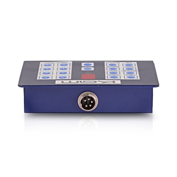 Kam C120 Laser Controller