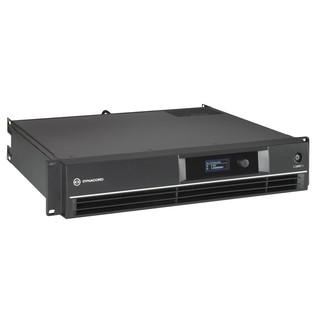 Dynacord L1800FD Power Amp
