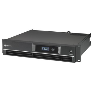 Dynacord L3600FD DSP Power Amplifier