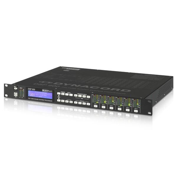 Dynacord DSP 600 Digital Sound System Processor