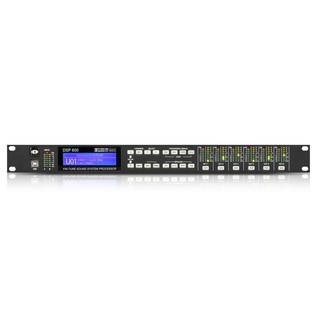 Dynacord DSP 600 Sound Processor