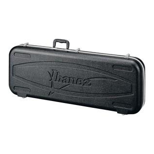 Ibanez M100C Moulded Guitar Case closed