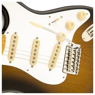 Squier by Fender Classic Vibe Stratocaster, 2-Tone Sunburst